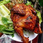 Resep Ayam Bakar Taliwang Mudah