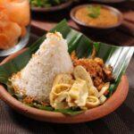 Resep Nasi Uduk Betawi Gurih, Cocok Untuk Sarapan