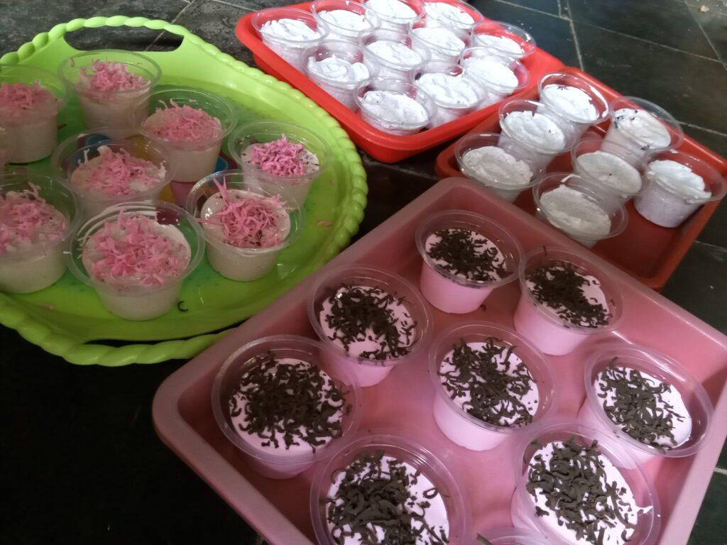 Resep Ice Cream Sederhana Ala Rumhan