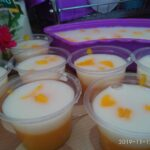 Resep Membuat Puding Mangga Susu Sederhana, Sehat dan Segar