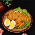 Resep Gado Gado Sederhana, Hasilnya Sehat dan Gurih