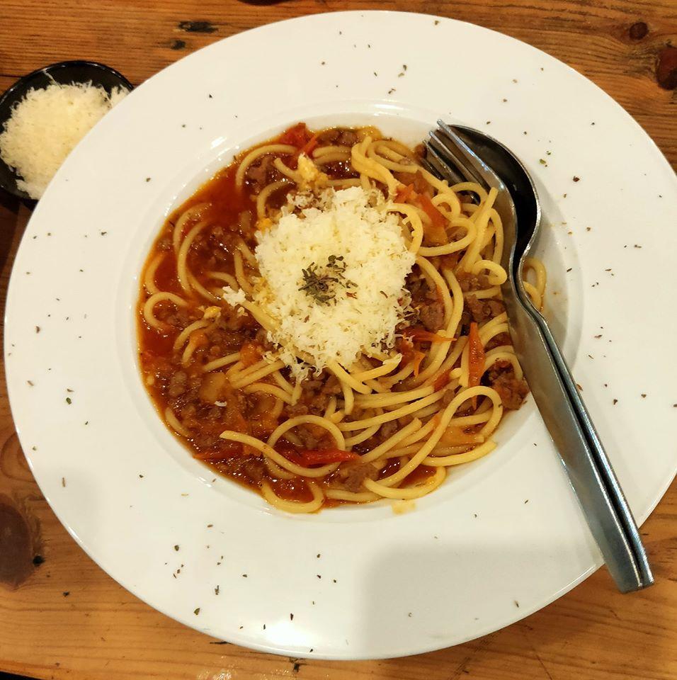 Resep Spaghetti Bolognese Mudah Sederhana, Hasilnya Lezat