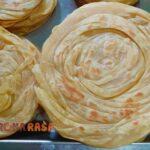 Resep Roti Maryam Mudah dan Ekonomis, Cocok Untuk Usaha Rumahan