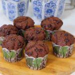 Resep Muffin Coklat Tanpa Mixer Cuma 1 Telur, Dijamin Anti Gagal