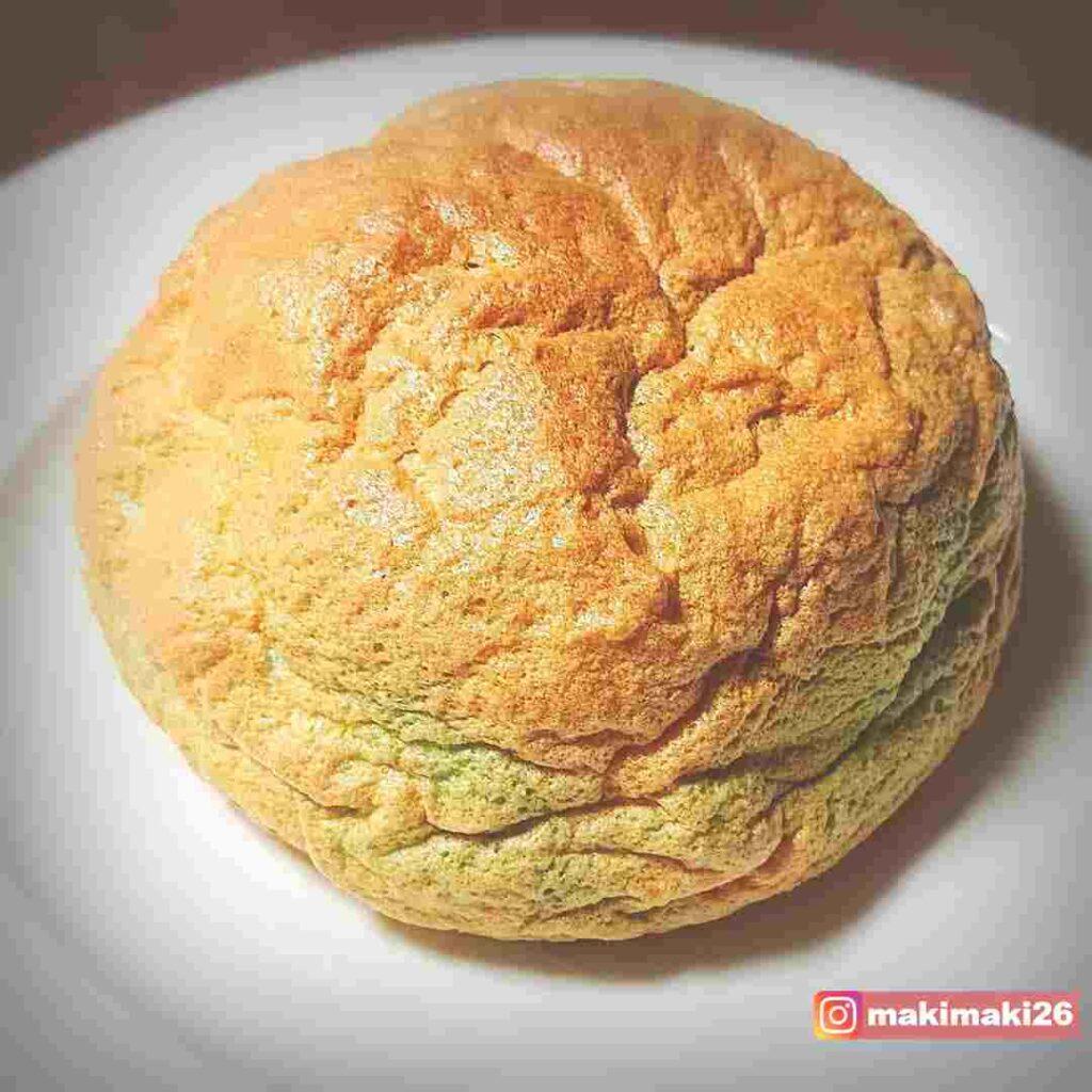 Resep Cloud Bread Cuma 4 Bahan Super Mudah, Dijamin Anti Gagal