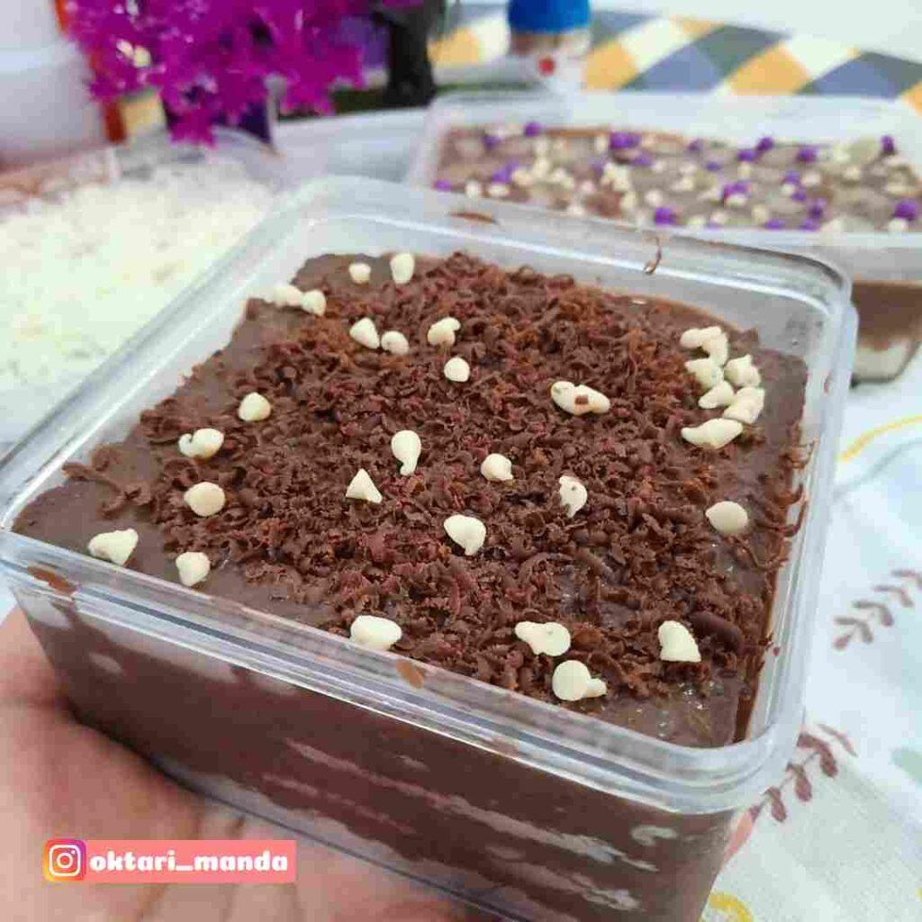 Resep Setup Roti Tawar Coklat Viral, Cocok Untuk Ide Jualan