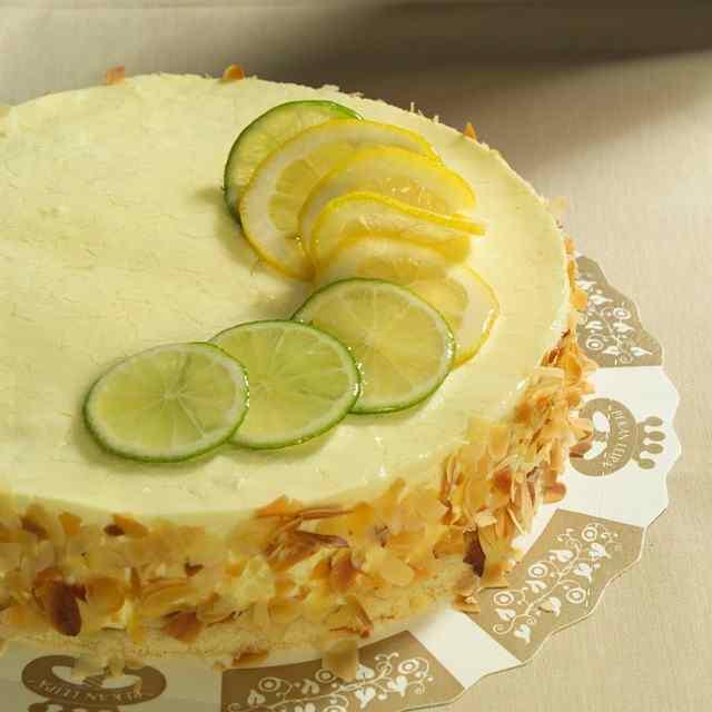 Resep Membuat Lemon Cake Manis, Cocok untuk Kue Perayaan
