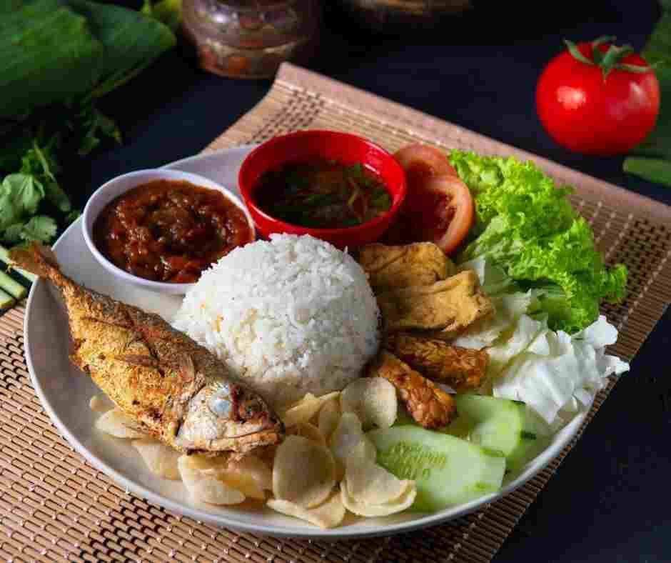 Fakta Kuliner Indonesia yang Unik dan Wajib Diketahui