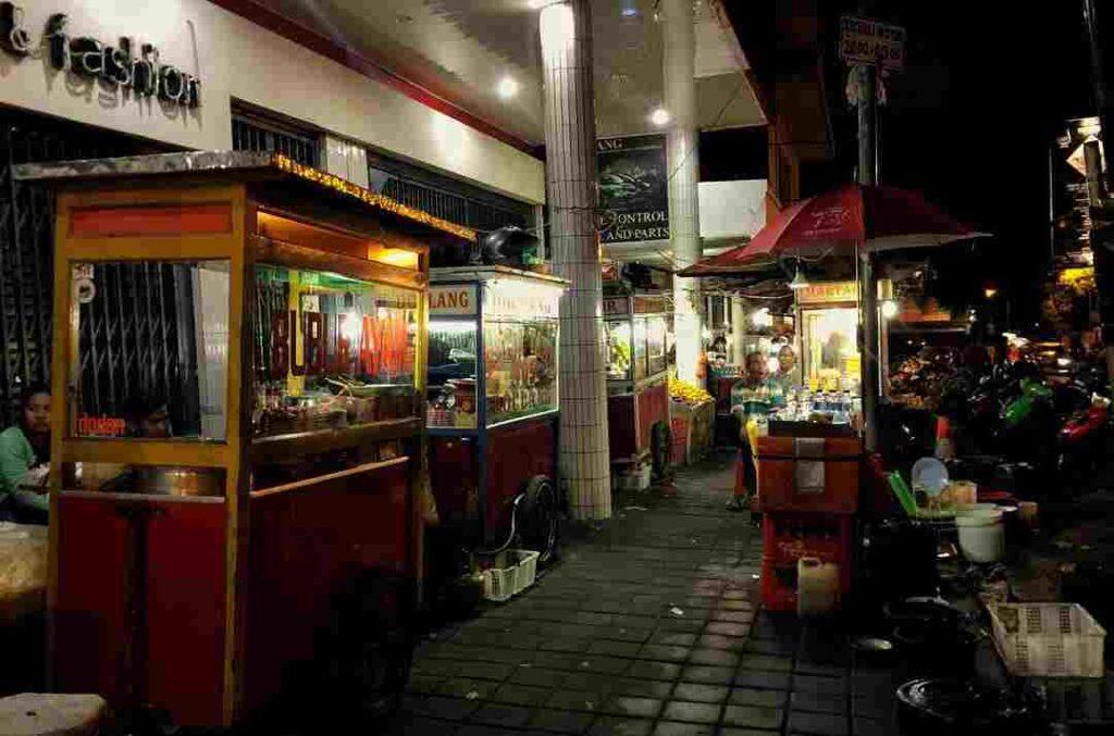 Tempat Wisata Kuliner di Kota Bogor yang Wajib Kamu Coba
