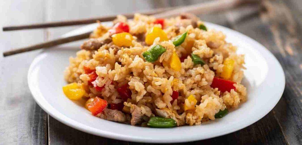 Nasi Goreng Makanan Indonesia yang Terkenal di Korea