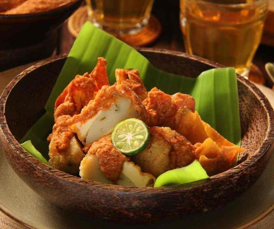 Rekomendasi Kuliner Khas Bandung yang Wajib Dicoba