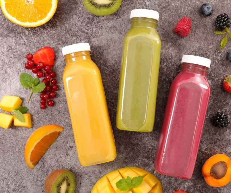 Resep Minuman Jus Terbaik dengan Vitamin Terlengkap