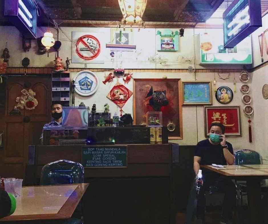 Restoran Unik Bergaya Retro di Jakarta, Yang Wajib Kamu Kunjungi