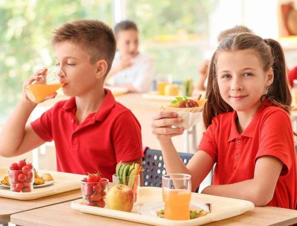 Kandungan Nutrisi Pada Resep Makanan Anak Sekolah Agar Sering Juara Kelas