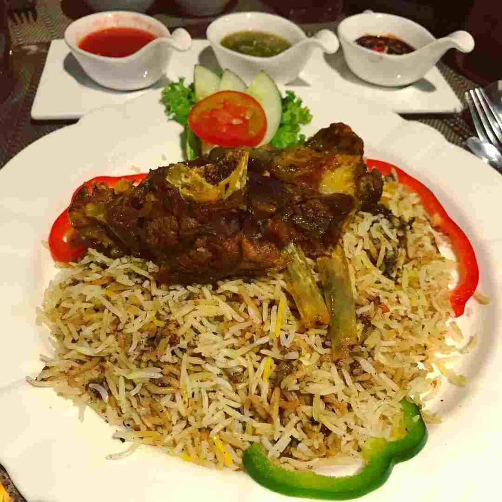 Wisata Kuliner Tebet Larazeta