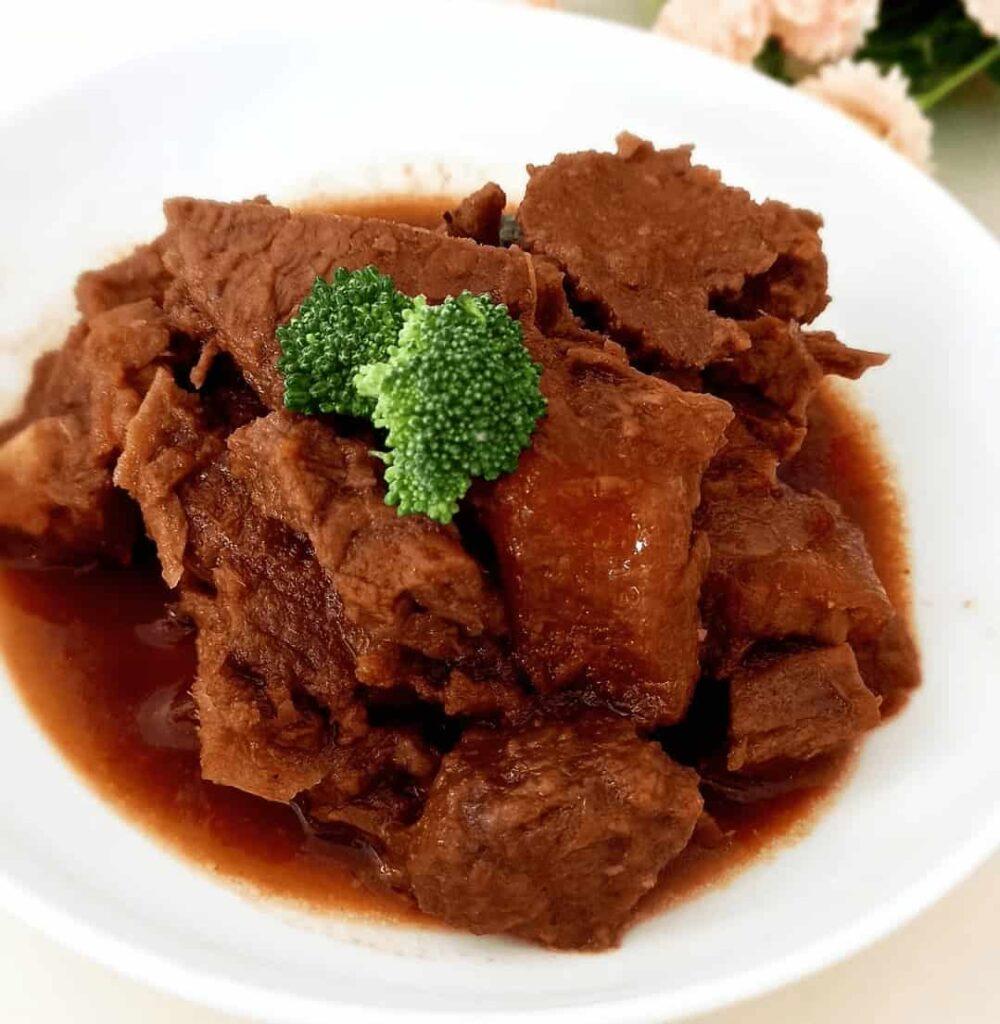 Resep Bistik Daging
